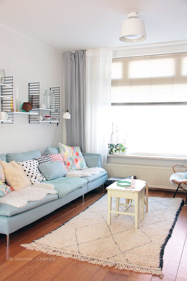 1000 Ideas About Light Blue Couches On Pinterest Faux