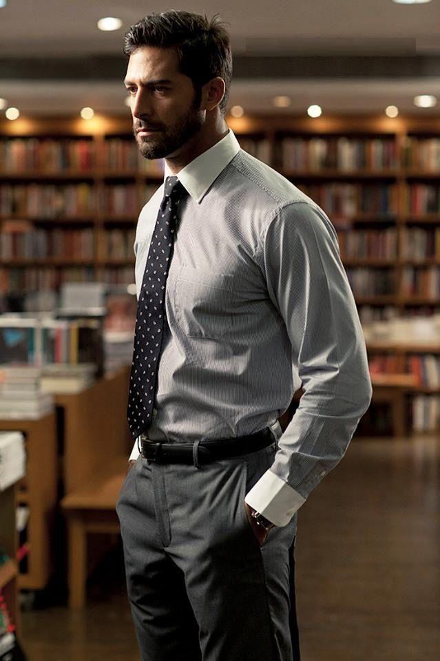 19d82896b 10 melhores imagens de roupas de homem no Pinterest   Moda masculina ...
