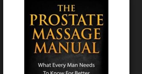 http://ift.tt/2w9QTSb ==>  Prostate Massage Manual Review  Prostate massage is a new world for most men.  Prostate Massage Manual Review  : http://ift.tt/2fkYfiE The Prostate Massage Manual  OK lets get down to business. My aim is to help you decide whether you need it or not. Right time for a matter-of-fact admission  I havent in actual fact used or bought the product (check out my About page for an explanation) but I have trawled the internet hunting down info on it to save you time. And…