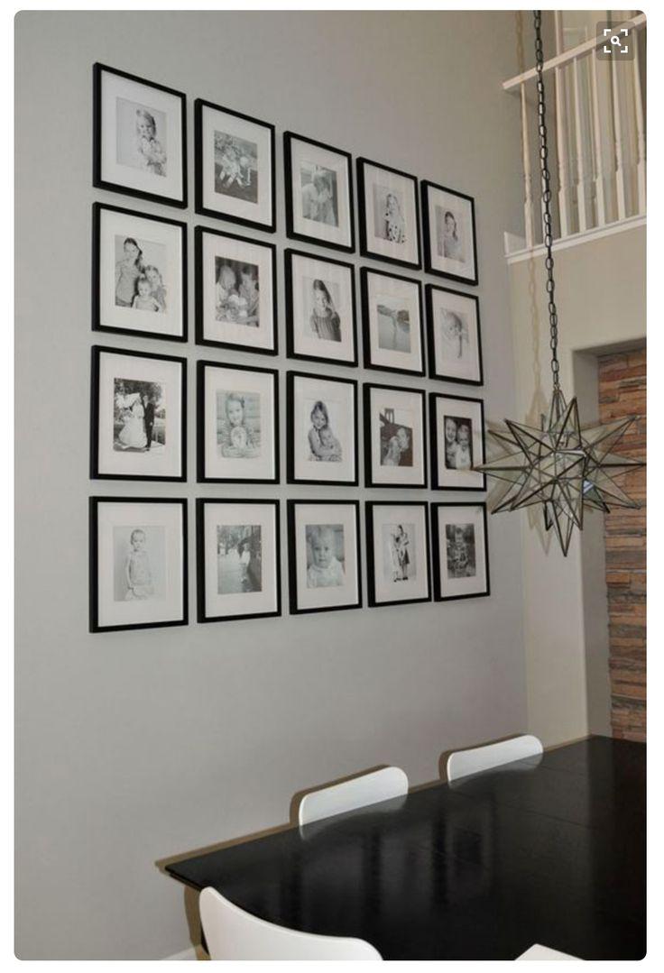 Mejores 27 imágenes de Photography - wall layouts en Pinterest ...