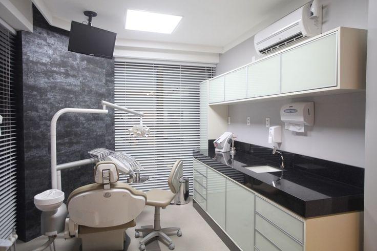 consultorios odontologicos com prateleiras - Pesquisa Google