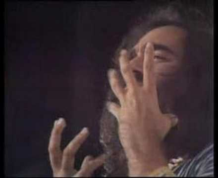 """Demis Roussos - """"We Shall Dance"""" (Deutsch TV 1971) -  Artemios (Demis) Ventouris Roussos (Greek) is a singer/performer who had a string of int'l hit records as a solo performer in the 1970s after having been a member of Aphrodite's Child, a progressive rock group. He has sold over 40 million albums worldwide. Roussos was born and raised in Alexandria, Egypt, in a family where both father George (engineer Yorgos Roussos) and mother Olga were of Greek origin."""