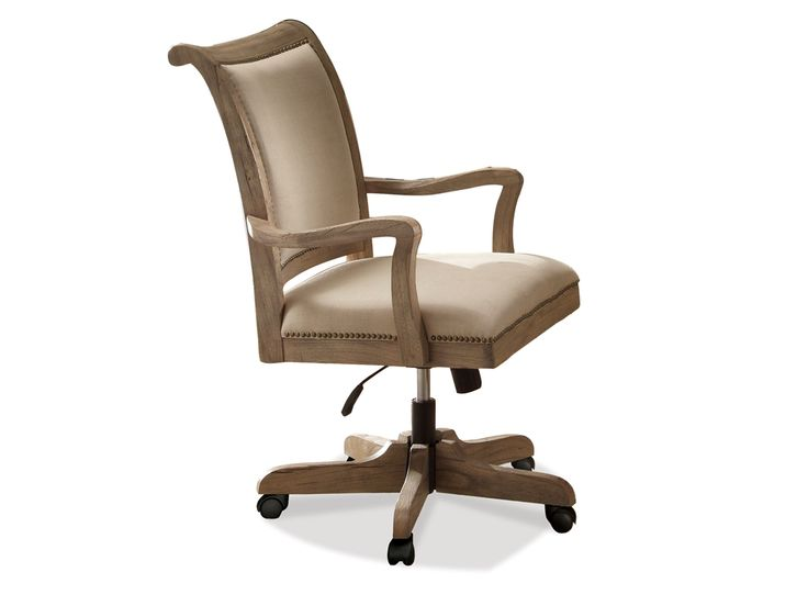 royal comfort office chair royal. riverside home office desk chair 32438 royal furniture and design key west florida comfort