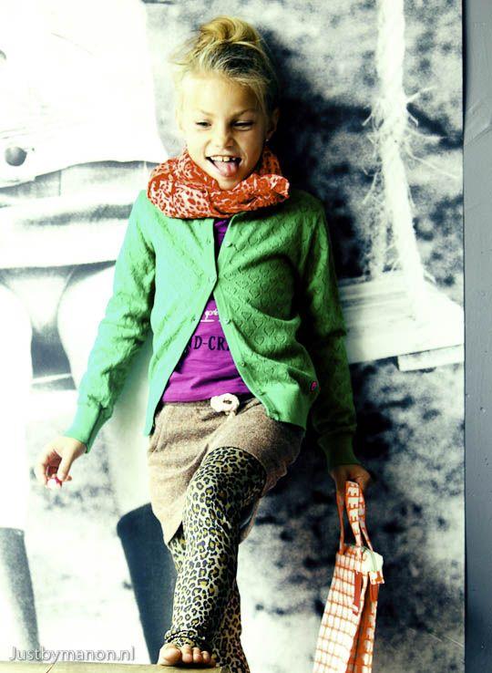 Kindermode styling blog| mix & match #kids #fashion #winter #trends having fun with kids fashion.
