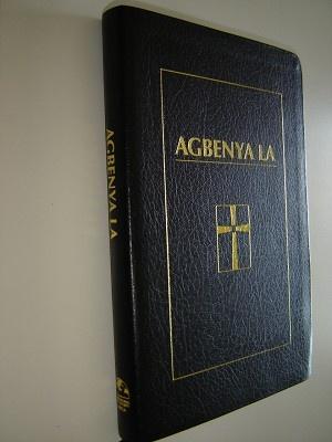 Bible in Eve / Agbenya La / Nubabla Xoxoa, Nubabla Yeyea