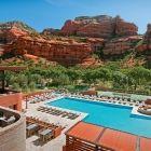 Echanment resort and mii amo spa, Arizona