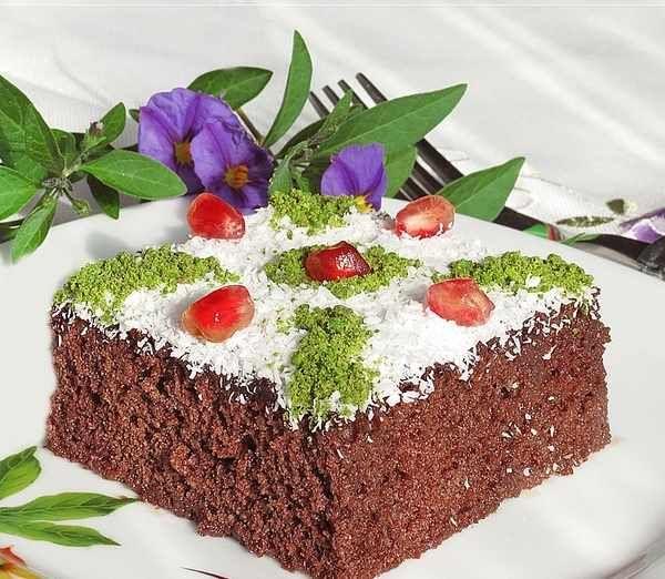 Klasik Islak Kek | Kek Tarifleri resimli kolay pratik videolu izle değişik