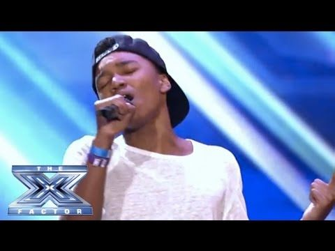 """Josh Levi - """"Come and Get It"""" - THE X FACTOR USA 2013"""