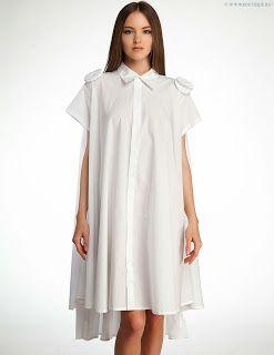 Gömlek Elbise Modelleri- http://www.birleydi.com/2014/07/gomlek-elbise-modelleri.html