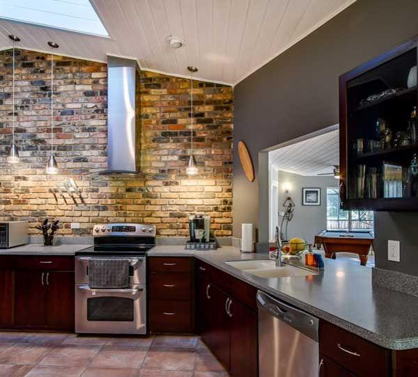 Bildergebnis für pendelleuchte neben dunstabzugshaube Küche - pendelleuchte für küche