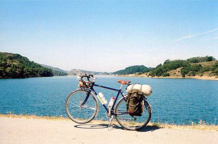 my touring bike | by bradwenner.com
