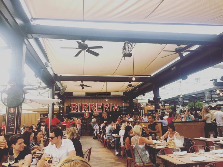 Have you stepped outside lately? It's downright beautiful.  So to get us in the mood for some outdoor activities besides simply rooftop drinking, we're grouping together some of our favorite must-visit rooftop restaurants to chow down on some tasty plates under the sun this season.   Here are 7 of our favorite rooftop eateries in New York City. Now get to it… because it'll be the dead of winter again before we know it, right?