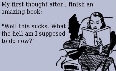 28 Totally Relatable Quotes About Books: