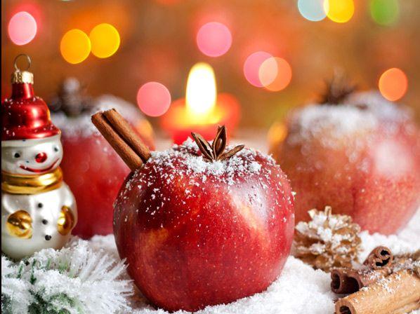 Te presentamos las 12 recetas navideñas que están llenas de exquisitez. ¿Cuál es tu comida preferida para Navidad?