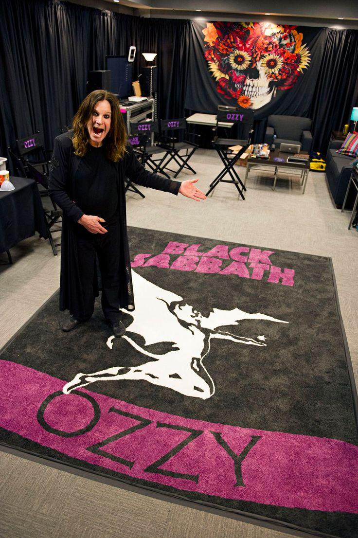 Ozzy Osbourne finaliza su etapa con Black Sabbath The End Tour
