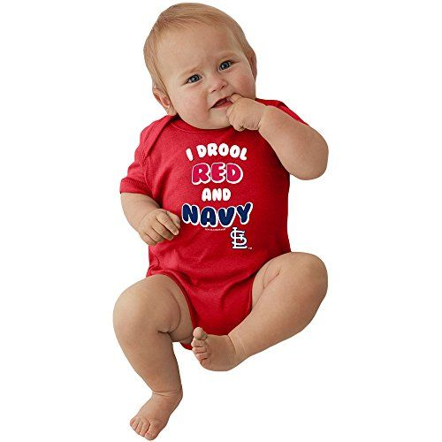 St. Louis Cardinals Baby Gear