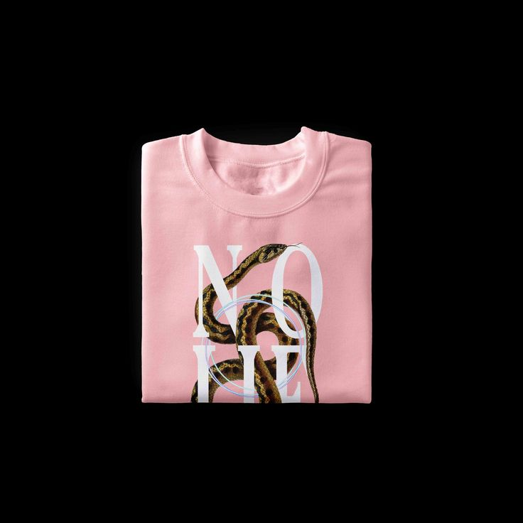 no lie t shirt