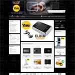 Sklep internetowy PrestaShop dla Yalesklep.pl