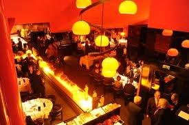 Tantris, restaurant in Munich