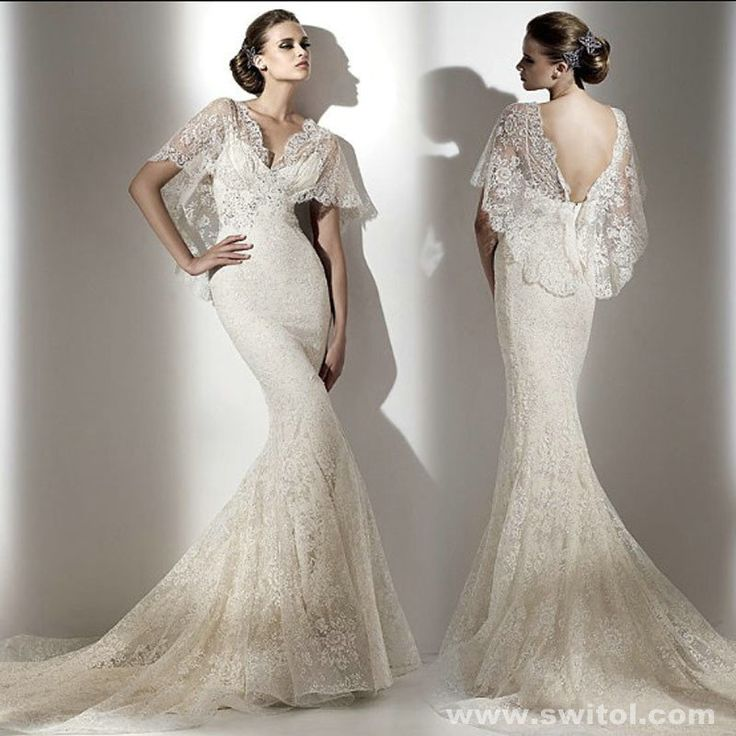 more amazing bridal wedding dress gowns www.switol.com