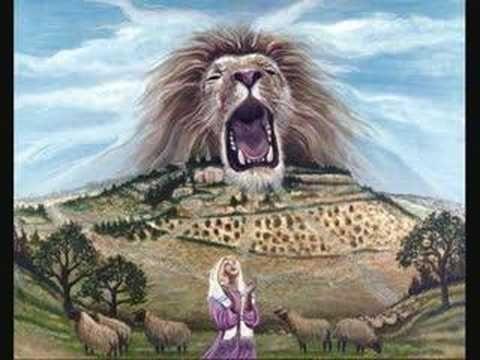 De Leeuw van Juda - YouTube