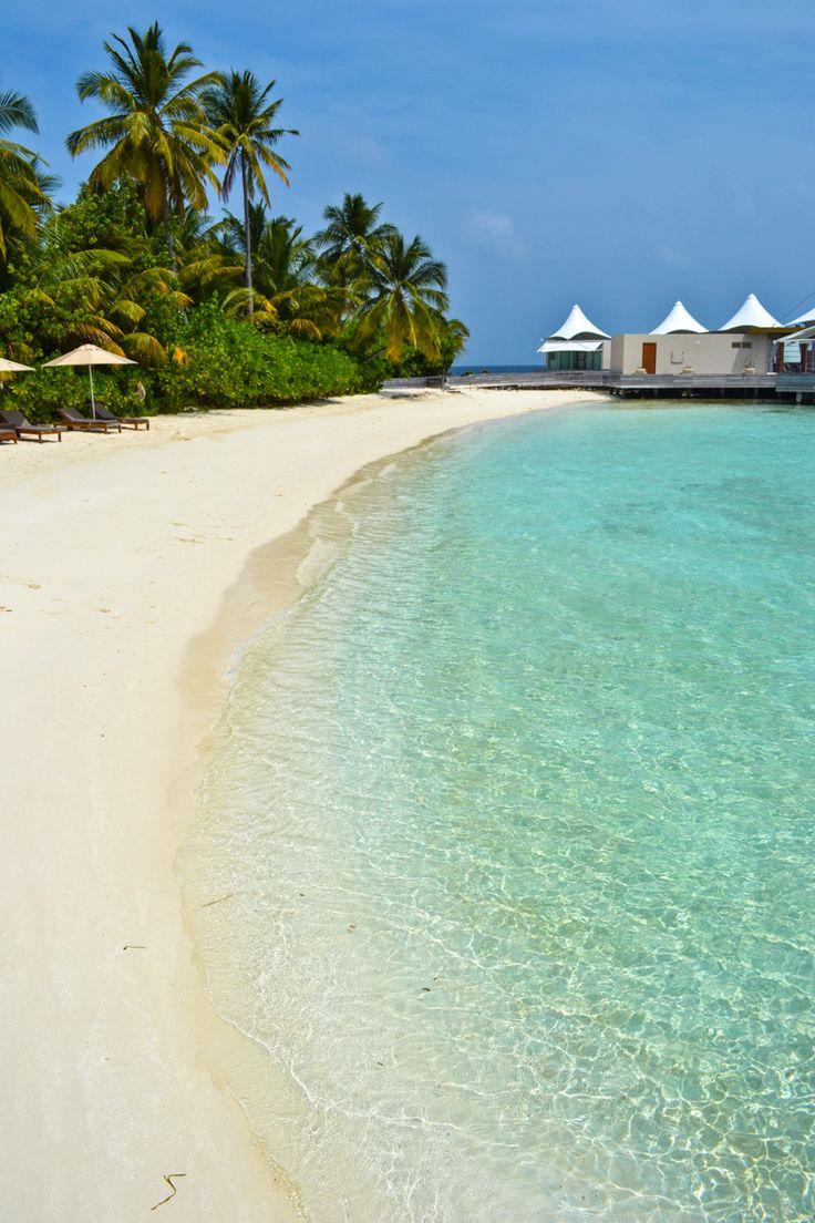 W Retreat & Spa, Maldives