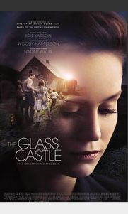 The Glass Castle Full Movie  Runtime : 127 min. Genre :  Stars : Brie Larson, Woody Harrelson Overview : A young girl comes of age in a dysfunctional family of nonconformist nomads with a mother who's an eccentric artist and an alcoholic father who would stir the children's imagination with hope as a distraction to their poverty.