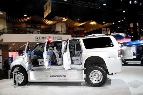 Unusual Compact Pickup Trucks