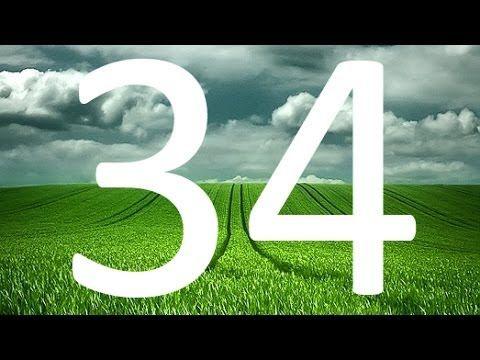 Gerçek Din 34/40 : Kuran'ın Dininin Kolaylığı - YouTube