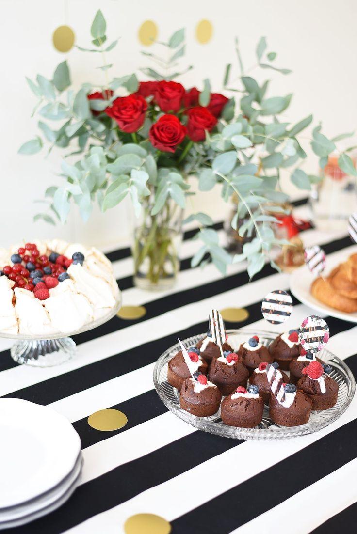 Baby shower - zaproszenia, etykiety, karty na stół do pobrania