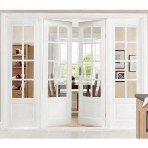 Advantages of Interior Double French Doors