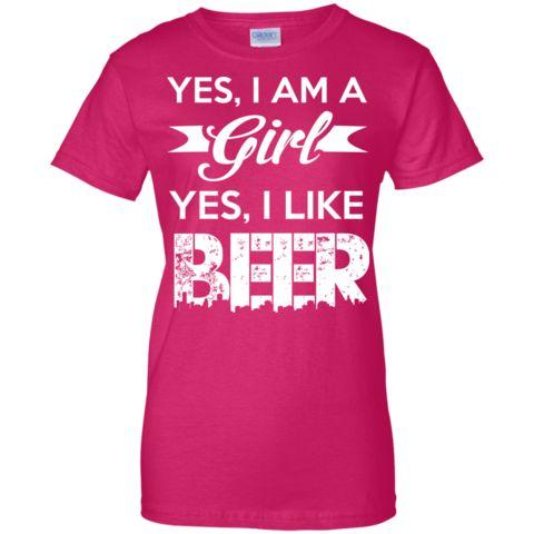Girls like beer too T-Shirt  https://www.soulpirates.shop/products/girls-like-beer-too-t-shirt-1 #soulpiratesshop #ilovebeer #beer #craftbeer #craftbeerhour #beerporn #homebrew #beergasm #beergeek #beernerd #beerlove #beerlover #beerme #beertime #design #apparel