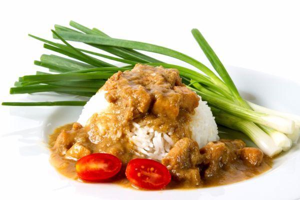 Kurací perkelt - Recept pre každého kuchára, množstvo receptov pre pečenie a varenie. Recepty pre chutný život. Slovenské jedlá a medzinárodná kuchyňa