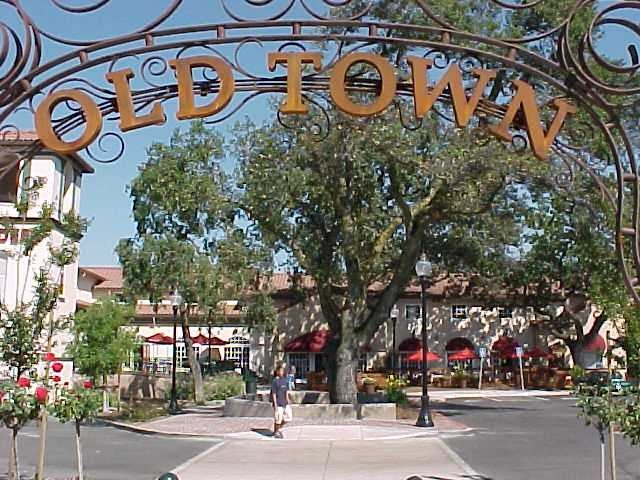 Image detail for -Los Gatos, CA -