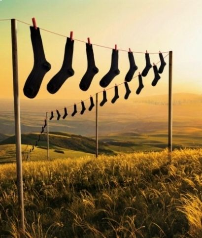 Christo Socks