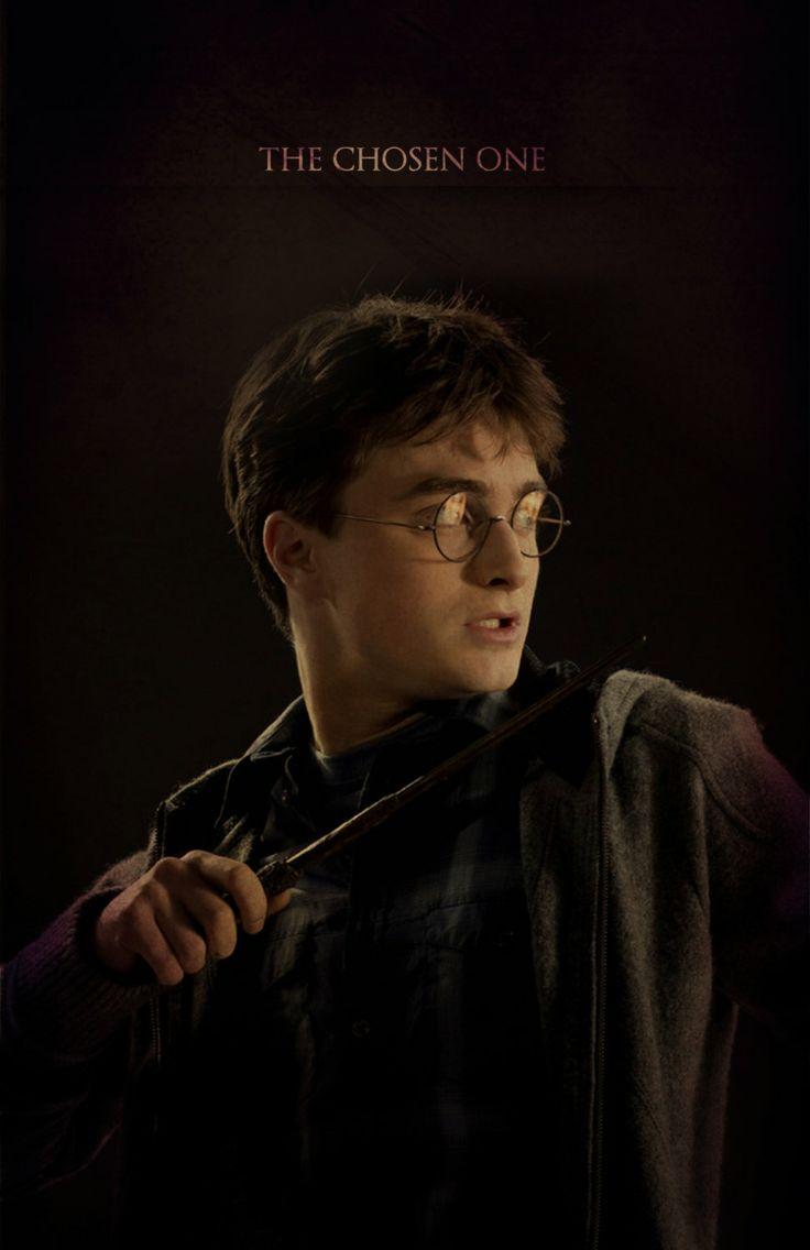 Harry Potter - The Chosen One