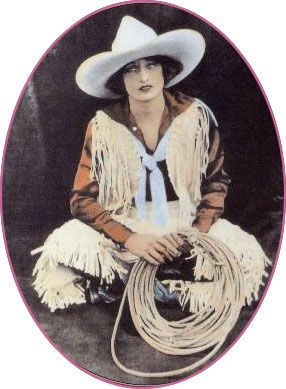 Vera McGinnis, National Cowgirl Museum and Hall of Fame