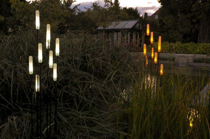 Illumination – Licht im Garten › Zinsser Gartengestaltung, Schwimmteiche und Swimmingpools