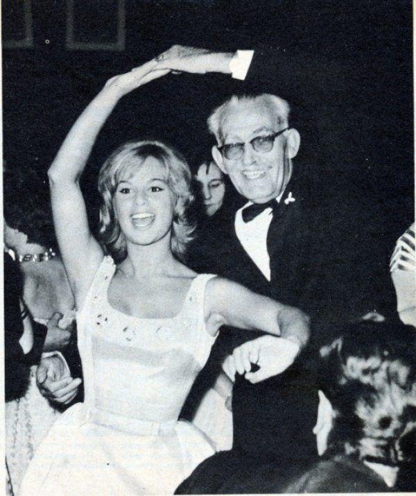 «Εβδομάς Κινηματογράφου» και το μοναδικό βραβείο της Αλίκης 52 χρόνια πριν
