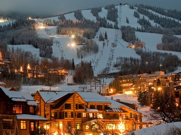The Best Ski Resorts and Hotels in North America: Readers' Choice Awards 2012