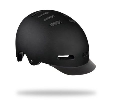 The skate style inspired cycling helmet from Lazer.