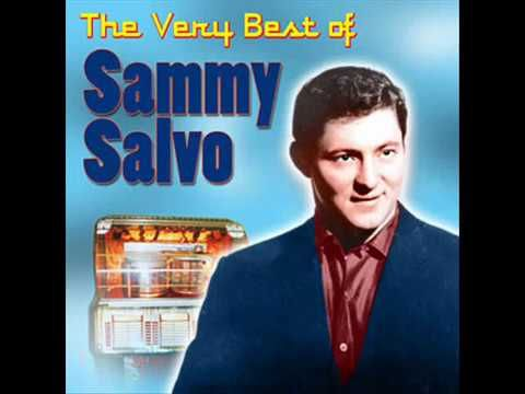 Sammy Salvo - Say Yeah [1957]
