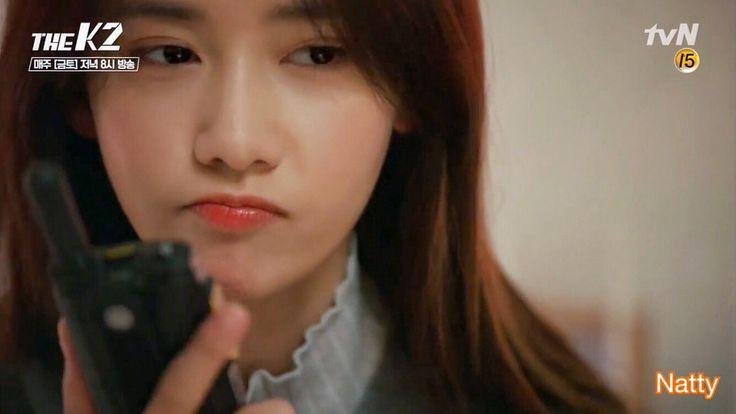 더 케이투 / The K2 : Im Yoona - Go Anna