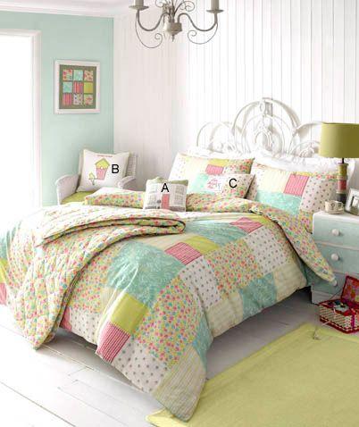 39 best rhona alice 39 s room images on pinterest bedding for Garden rooms kirstie allsopp