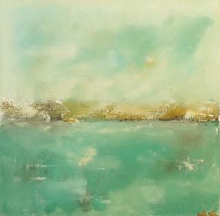 Linda Donohue Fine Art  blog post on seaside greens