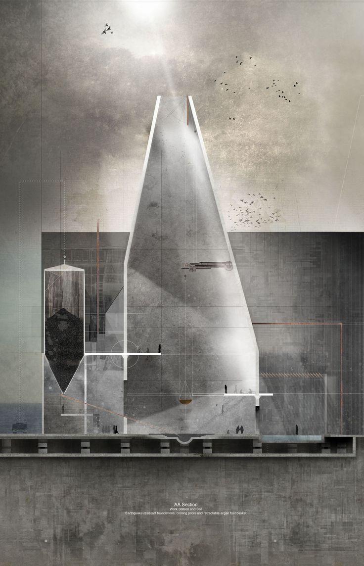 Agadir Zean Macfarlane, University of Lincoln - Architecture / RIBA MArch
