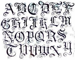gót betűk - Google keresés