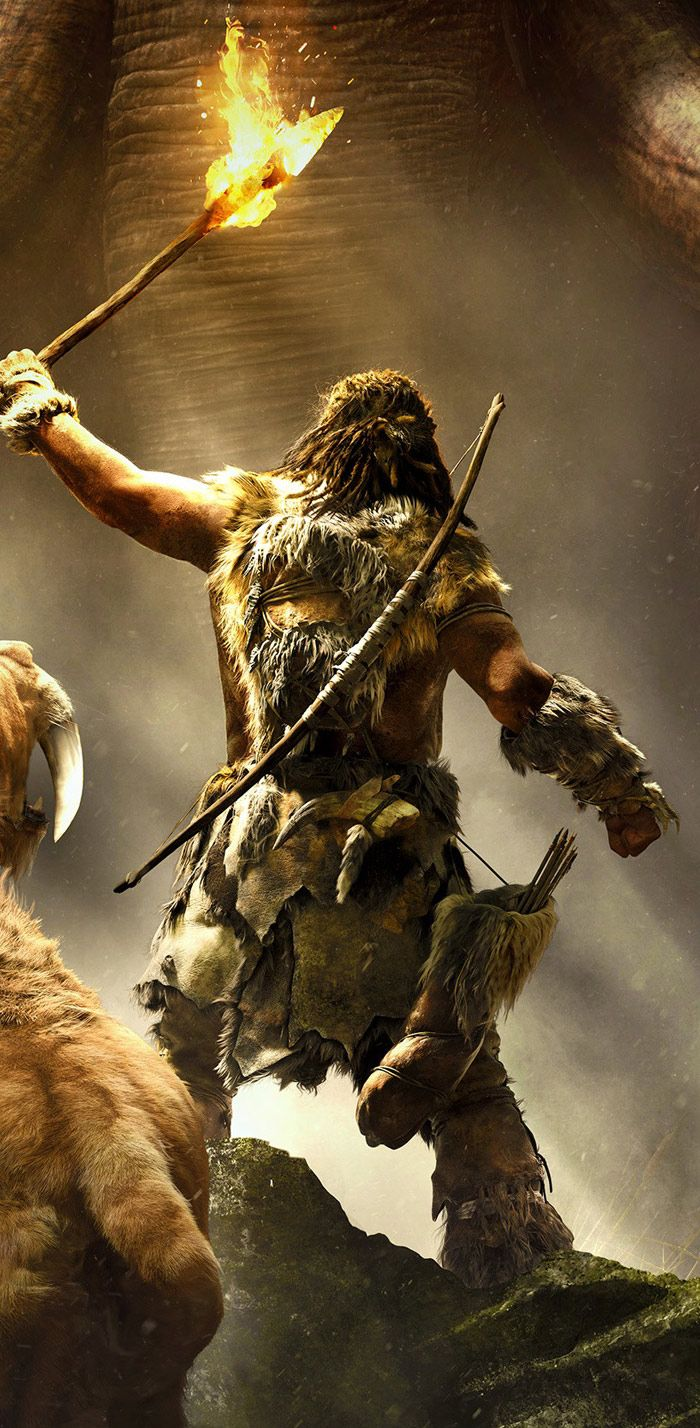 Games HD and Widescreen Wallpapers | Far Cry Primal Game Wallpaper http://www.freecomputerdesktopwallpaper.com/Far_Cry_Primal_Game_Wallpapers_freecomputerdesktopwallpaper.shtml