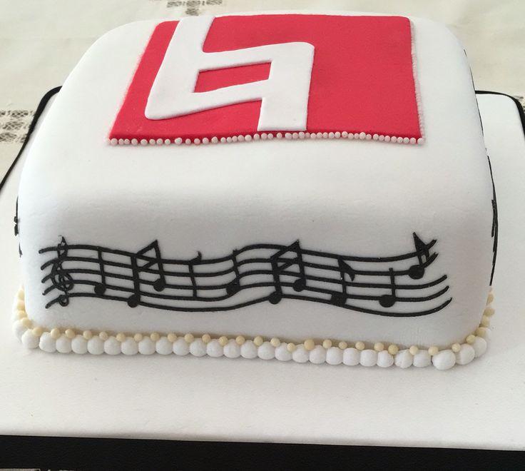 Torta Berklee
