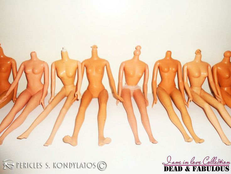I am in love collection: Relo - dead by Pericles Kondylatos!